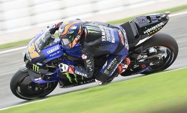 Rossi cleared to race in MotoGP Valencia GP after COVID scare