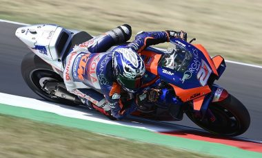 Lecuona out of European GP due to COVID quarantine restrictions