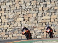 "MotoGP Aragon GP ""painful"" for KTM – Espargaro"