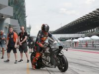 MotoGP News: KTM certain MotoGP engine freeze won't hurt progress
