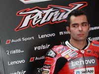 Binder not worried by Petrucci's lack of KTM MotoGP experience