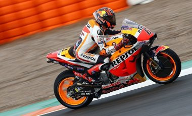 MotoGP European Grand Prix qualifying – Start time, how to watch & more