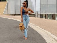 Fashion Bombshell of the Day: Brittany from DMV