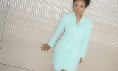 Fashion Bombshell of the Day: Jeralyn from Texas