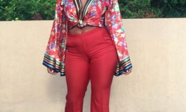 Fashion Bombshell of the Day: Totteanna from Dallas