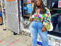 Fashion Bombshell of the Week: Bryndaisha from Memphis