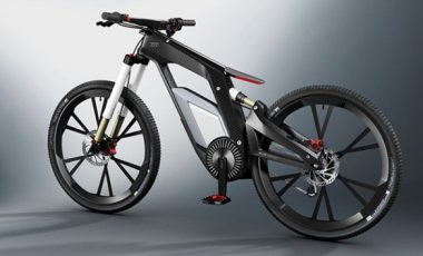Audi Cycle Price