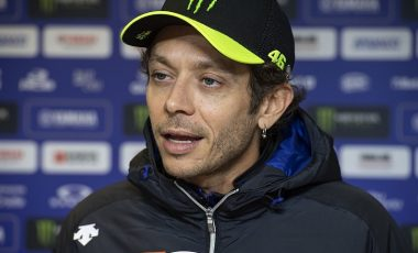 Rossi still COVID-19 positive, Gerloff on standby for European MotoGP round