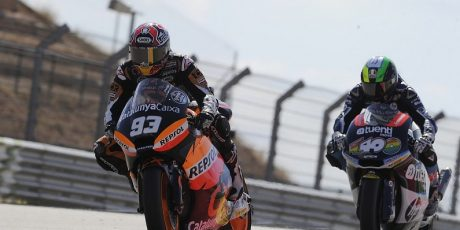MotoGP Retrospective: The clash which points to a rivalry reigniting in 2021