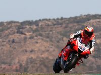 """Miller thinks MotoGP yellow flag rules are """"stupid"""""""