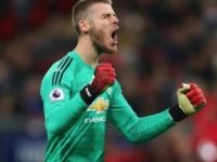 Manchester United receive injury boost on four players