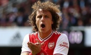 Arsenal star returns from injury ahead of Molde clash