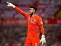 Arsenal fail with 10m bid for Spanish goalkeeper