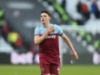 Declan Rice to push through Chelsea transfer?
