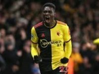 Watford set asking price for Liverpool target