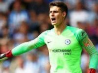 Chelsea make decision over Kepa Arrizabalaga's future
