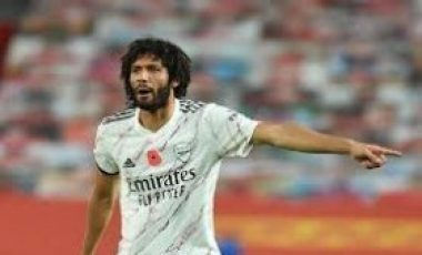 Mohamed Elneny to sign new Arsenal contract?