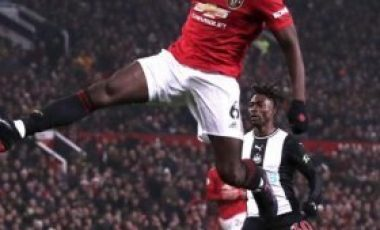 Juventus chief reacts to Paul Pogba transfer speculation