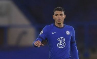 Frank Lampard provides update on Thiago Silva ahead of Burnley clash