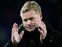 Ronald Koeman confirms interest in Liverpool star