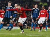 United Menang, City Kalah